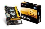 Biostar Introduces H110MDE mATX Motherboard