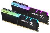 G.SKILL Launches 4700MHz Trident Z RGB DDR4 Memory Kit