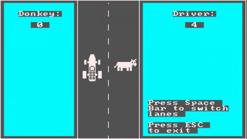donkey.bas bill gates