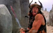 Amazon Developing Conan the Barbarian TV Series
