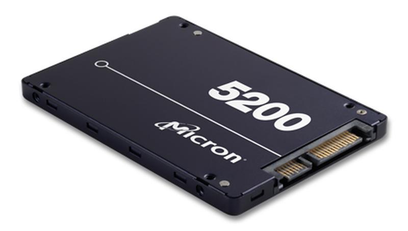 Micron 5200 64-layer 3D eSSD