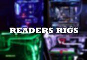 READERS RIGS