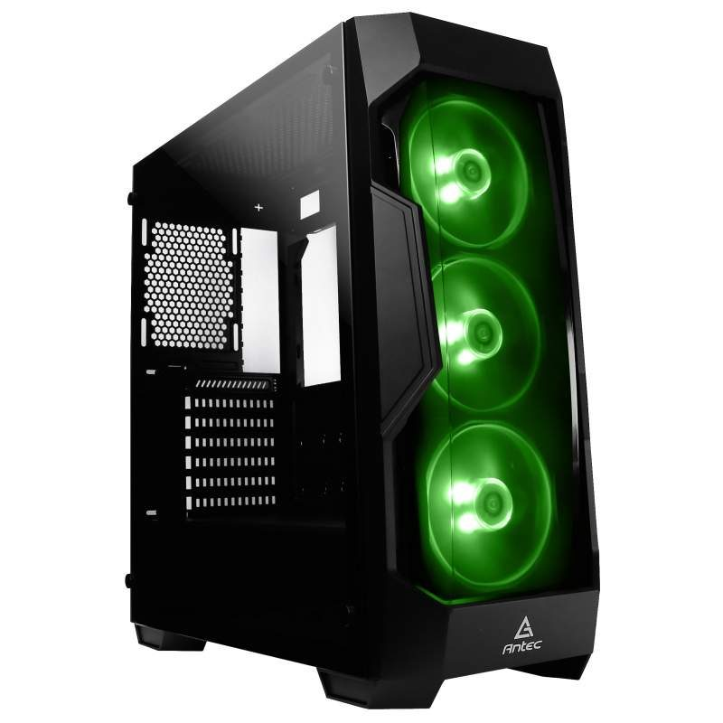 Antec Introduces DF500 and DF500 RGB Chassis