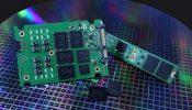 SK Hynix 72 Layer 3D NAND eSSD