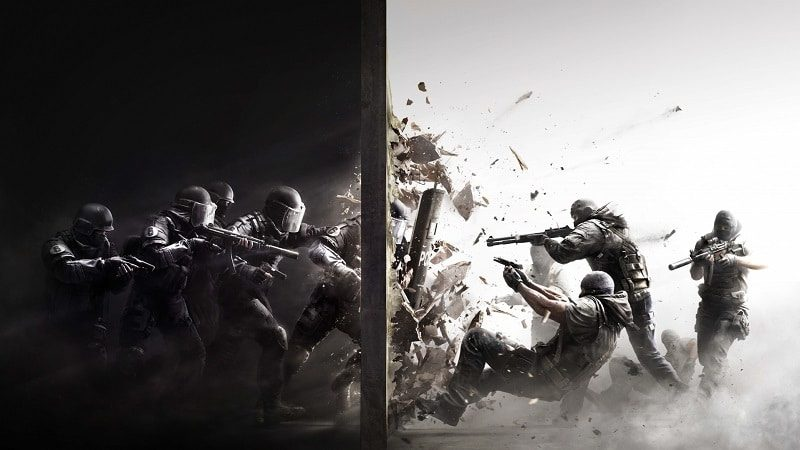 Rainbow Six Siege Free-to-Play Weekend Starts February 15