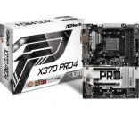 ASRock Announces Affordable X370 Pro4 Motherboard