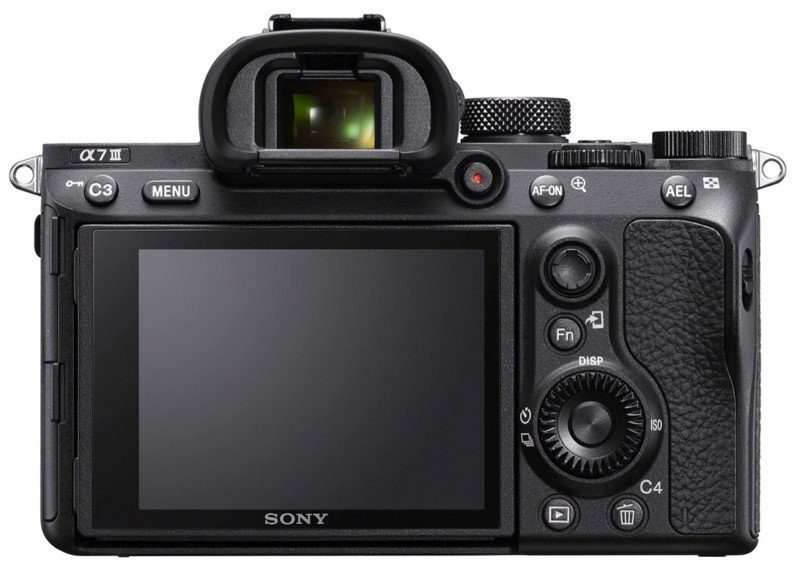 Sony A7 III Unveiled – 24MP 4K Full-Frame Mirrorless Camera
