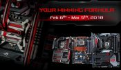 "ASUS Launches ROG ""Your Winning Formula"" Giveaway"