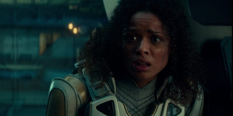 The Cloverfield Paradox Now Streaming on Netflix