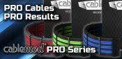 CableMod Introduces PRO Series Cables and Extensions