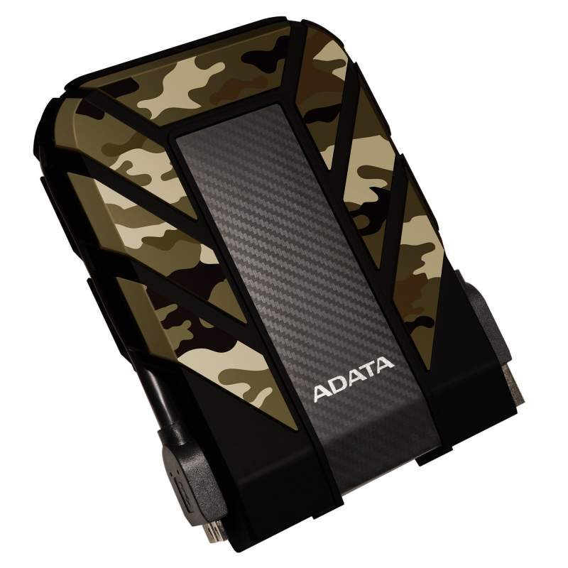 ADATA Introduces the HD710M and HD710A Pro External Drives