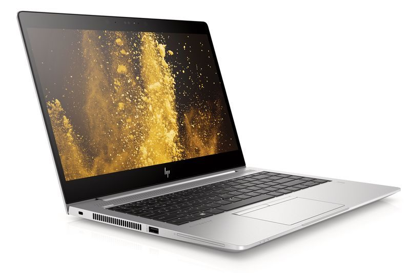 HP Announces the Elitebook 800 G5 Series Notebook Line