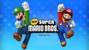 Animated Super Mario Bros. Heading to the Big Screen