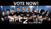 Vote and Win Prizes in Thermaltake's MFC Season 2