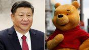 China Winnie the Pooh