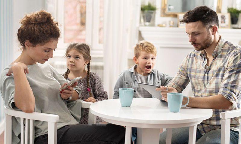 parents parenting mikes rant