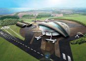 british spaceport