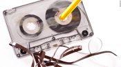 toshiba cassette player