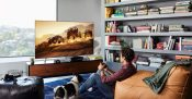 Samsung Reveals 2018 QLED TV Lineup Prices
