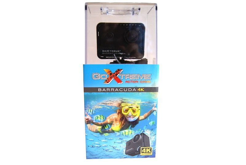 Go XTreme Action Camera GoXTreme Barracuda
