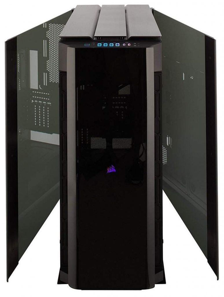 Corsair Obsidian Series 1000D Case Set to Launch for $499