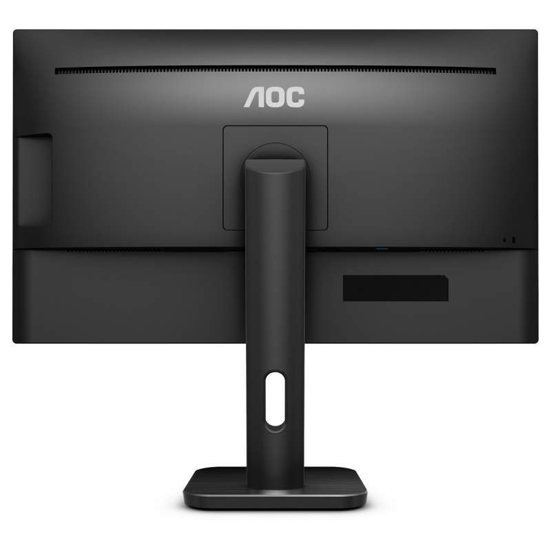 "AOC Announces P1 Series Monitor Lineup from 21.5"" to 27"""