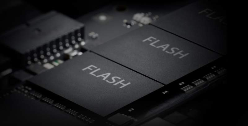 Samsung NAND Production Disruptions Could Drive Prices Up