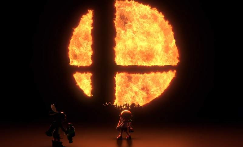 Super Smash Bros. Heading To The Nintendo Switch
