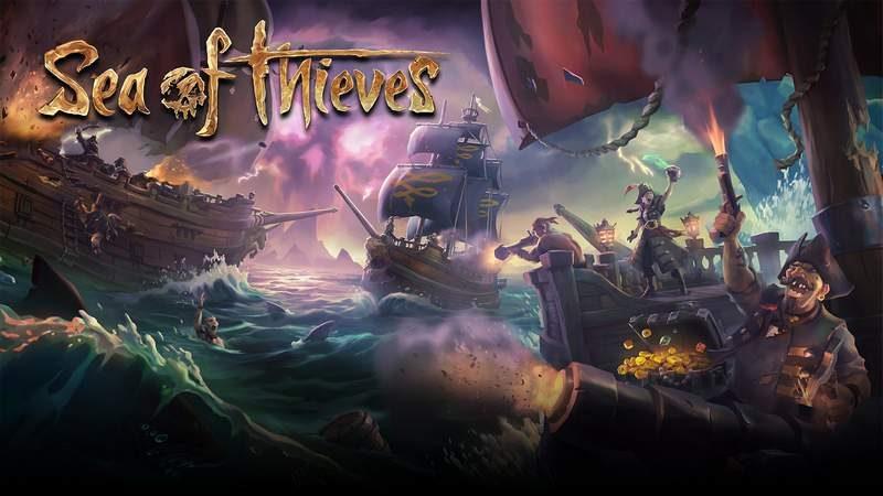 Sea of Thieves Reaches Two Million Player Milestone