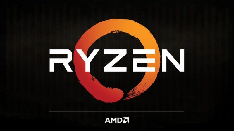 AMD Ryzen 2000 CPU Series Performance Previewed