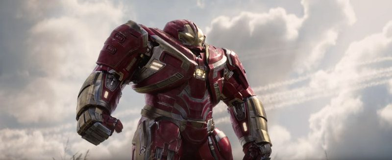 Avengers Infinity War Trailer Launched, Sets Ticket Sale Records