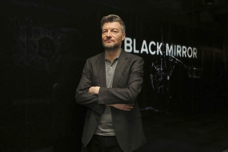 Netflix Renews Black Mirror for a 5th Season