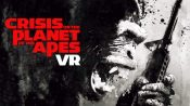 Crisis on the Planet of the Apes VR Game Arriving April 2018