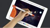 "Logitech Announces Companion Accessories for New 9.7"" iPad"