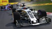 F1 2017 is Free-to-Play All Weekend and 70% Off Until March 26