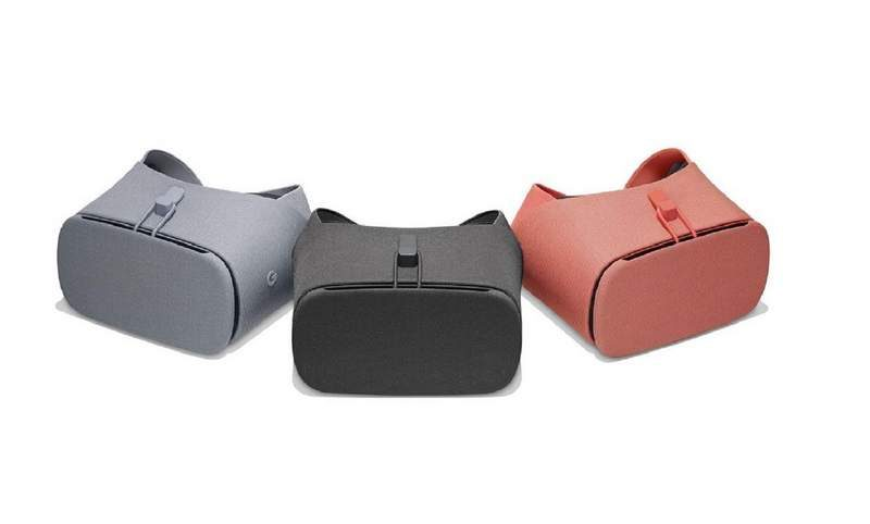 Google Unveiling a High-Res 120Hz VR AMOLED Display in May