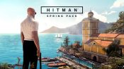 HITMAN Spring Pack Offers Entire Episode 2 Location for FREE