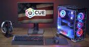 Corsair Announces the iCue Intelligent Control Software