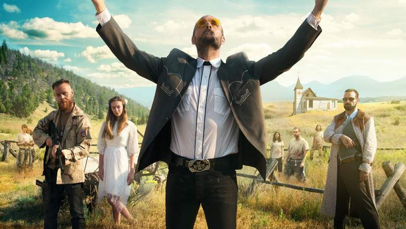 Far Cry 5 'Inside Eden' Short Film Premieres on Amazon March 5