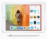 Apple Announces $329 iPad to Combat Chromebooks