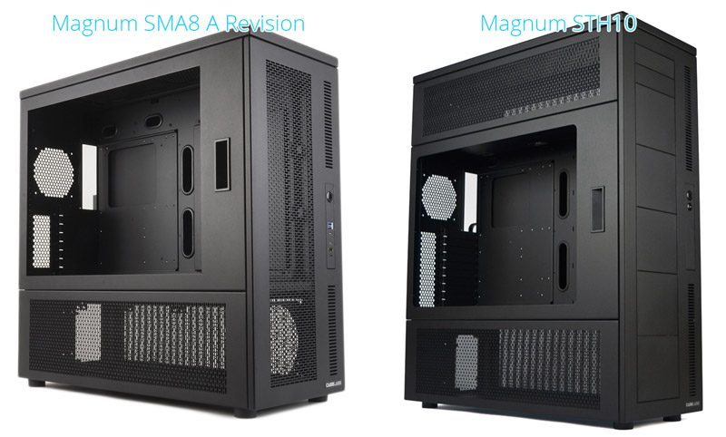 CaseLabs Announces the SMA8-X Extreme Edition Chassis