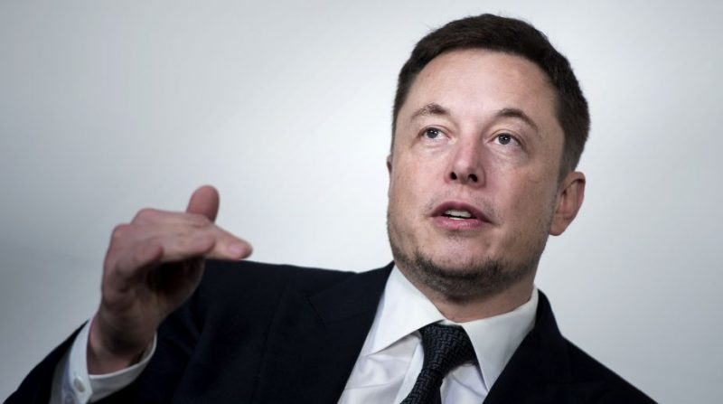 Elon Musk Deletes Own, SpaceX and Tesla Facebook Pages