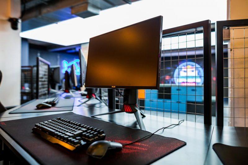 ASUS Hardware Powers Red Bull's Gaming Sphere in London