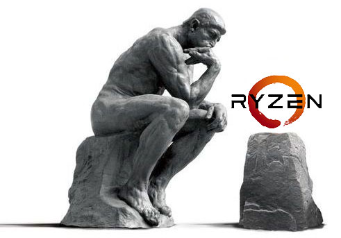 ryzen thinking