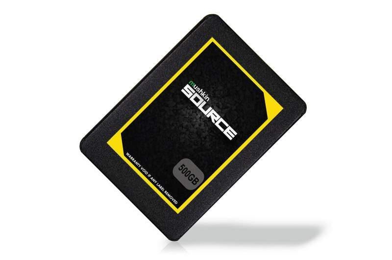 Mushkin Introduces the Source SATA SSD Series