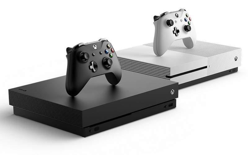 AMD Radeon FreeSync 2 Technology Arriving on Xbox One