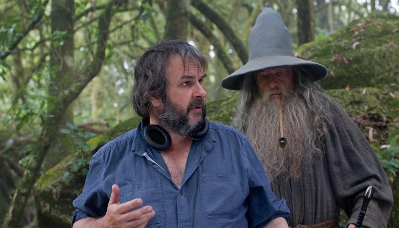 peter jackson lord of the rings