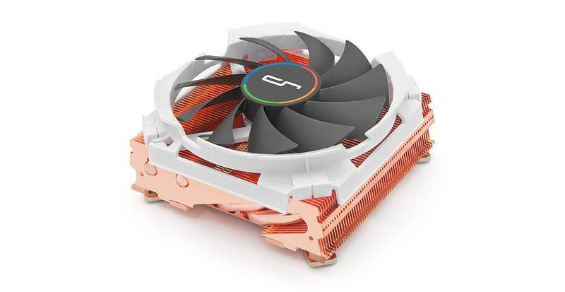 CRYORIG Releases Full Copper C7 Cu Heatsink