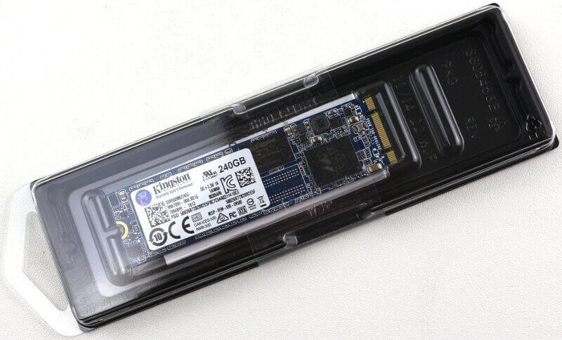 Kingston UV500 240GB Photo package