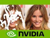 NVIDIA Shows Off Impressive AI Photo Reconstruction Abilities